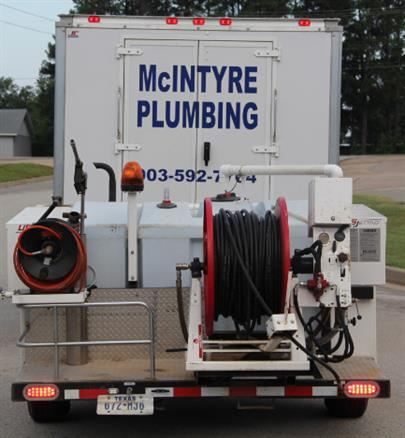 McIntyre Plumbing Services